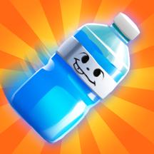 Water Bottle Flip Juju 2k16 - Flipping On the Beat