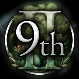 Ícone do app 9th Dawn II