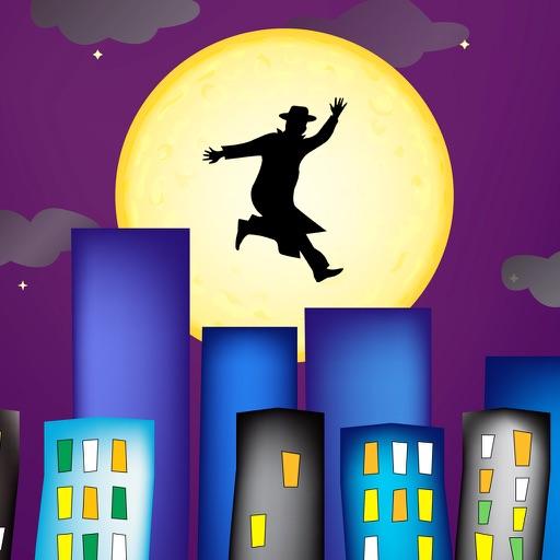 Incredible Shadow iOS App