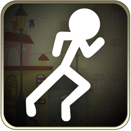 Path Runner icon