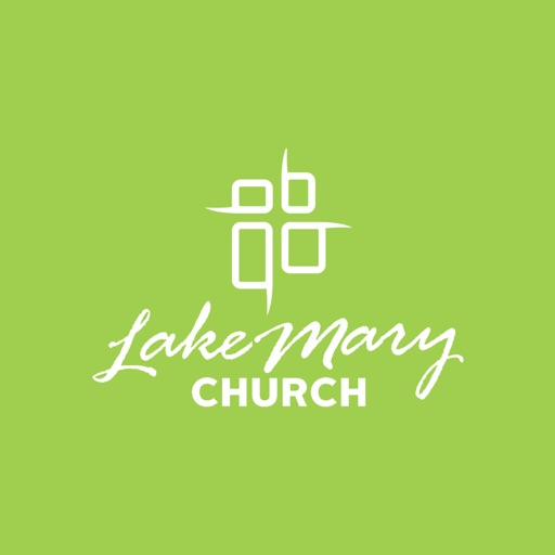 Lake Mary Church App