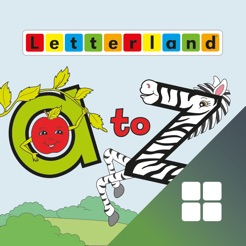 letterland stories a z on the app store