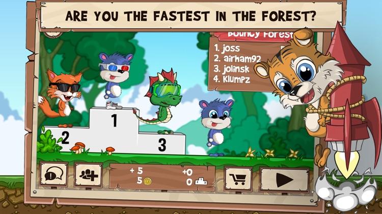 Fun Run 2 - Multiplayer Race screenshot-4