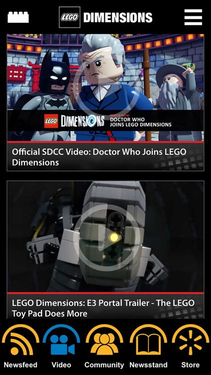 LaunchDay - LEGO Dimensions Edition screenshot-4