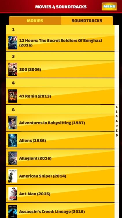 Movie Dog Trivia screenshot-3