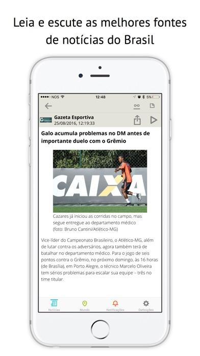 Baixar Jornais do Brasil - Todas as Notícias do Dia para Android