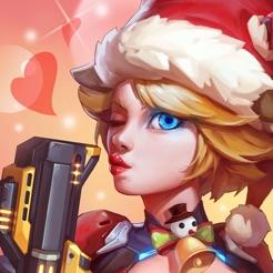 Vanquisher:Global Meltdown - Shooting games 3D