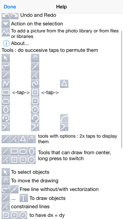 iPocket Draw Lite screenshot-4