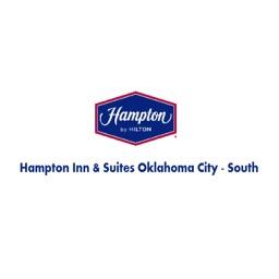 Hampton Inn & Suites Oklahoma City South