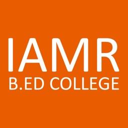 IAMR B.Ed College