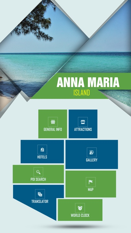 Anna Maria Island Tourism Guide screenshot-1