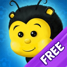 Activities of Ernie the Bee: adore alphabet discovering (free)
