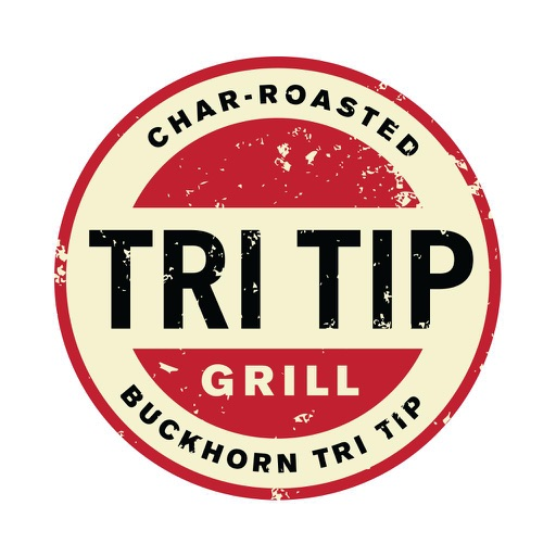 Tri Tip Grill