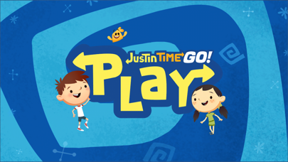 Justin Time GO PLAY! screenshot one