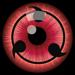 47.Sharingan Eyes - 写輪眼 眼睛照片编辑器:从火影忍者鸣人佐助版的眼睛