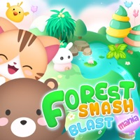 Codes for Forest Smash Blast Mania Hack