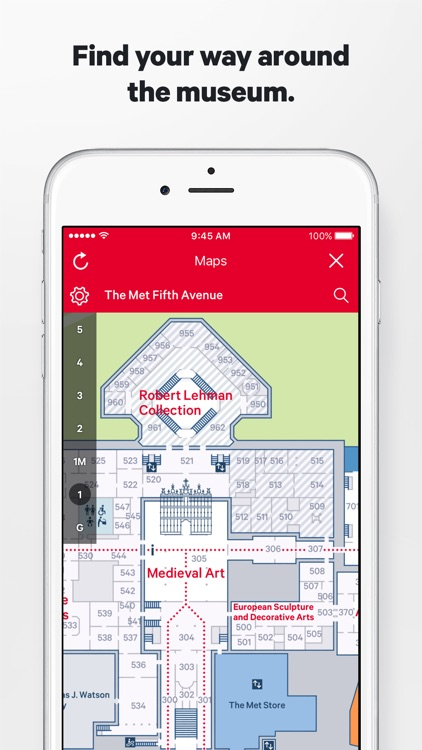 The Metropolitan Museum of Art, NYC screenshot-4