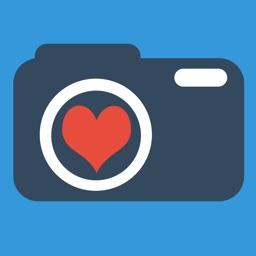 Just Flirting - A selfie sharing, flirting and dating social network