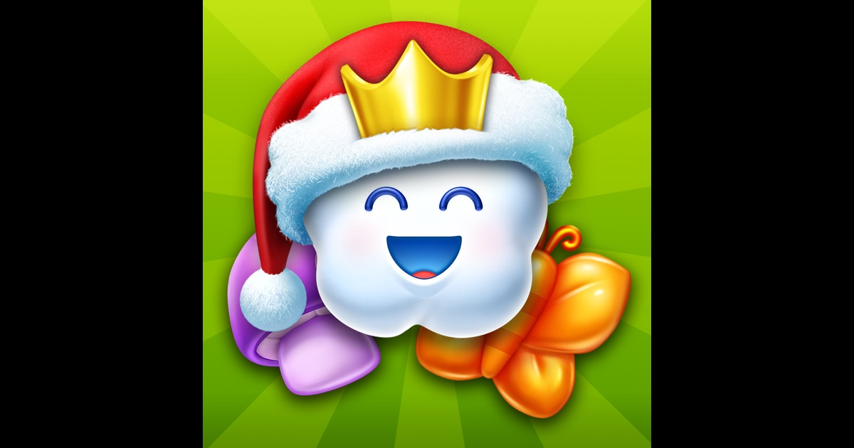 charm king on the app store