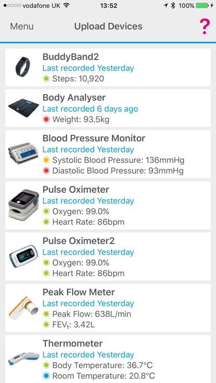 Activ8rlives⁴ Health+Wellness screenshot-3