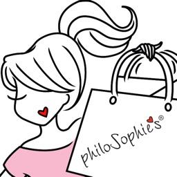 philoSophie's Bridal Sticker Pack