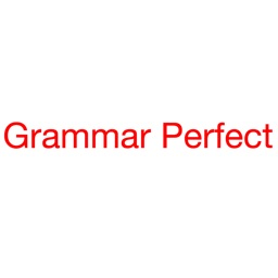 Grammar Perfect