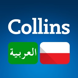 Audio Collins Mini Gem Arabic-Polish Dictionary