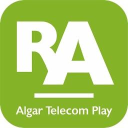 Algar Telecom Play