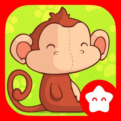 Toddler Animal Puzzle – Game for children (Full)