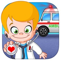 Codes for Kids Doctor Little Children Hospital Fun FREE Game Hack