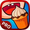 Cupcakes juegos de cocina para niños. Premium