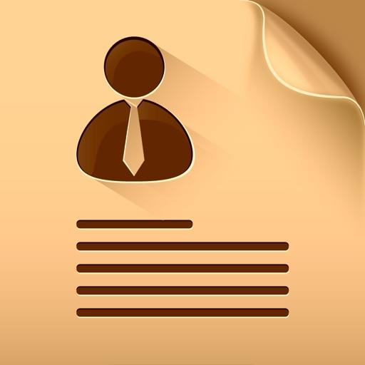 Instant Resume: CV & Resume Builder Free