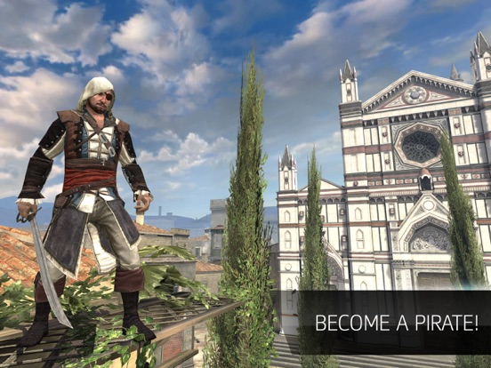 Screenshot #4 for Assassin's Creed Identity