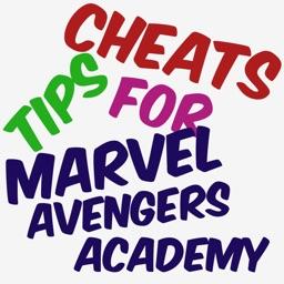 Cheats Tips For Marvel Avengers Academy