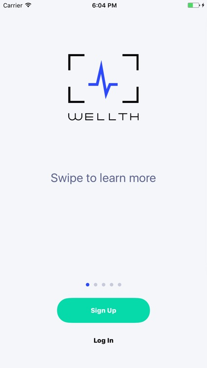 Wellth - Be Healthy. Get Paid.