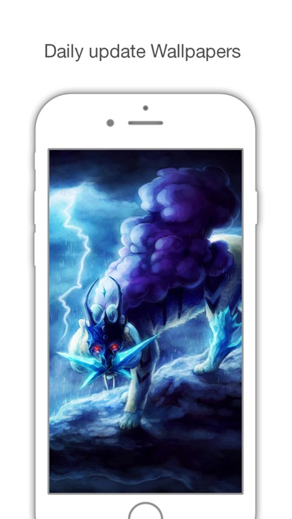 GreatApp HD Wallpaper for Pokemon Free Background : Unofficial Version