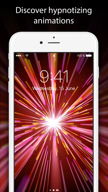 Live Wallpapers & Themes Free - Moving Backgrounds screenshot-4