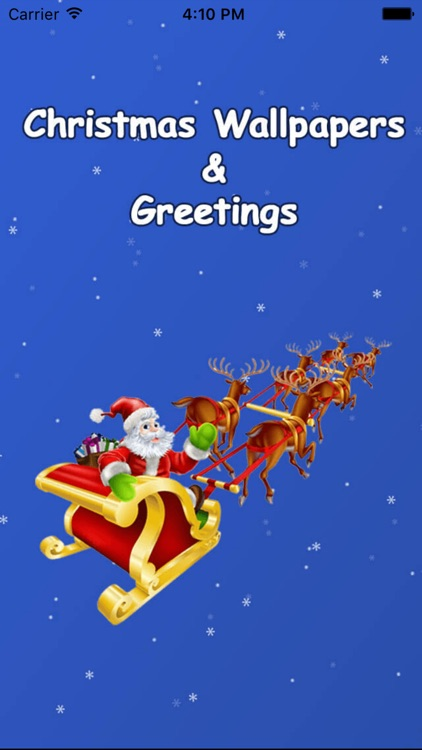 Christmas Wallpapers Greetings