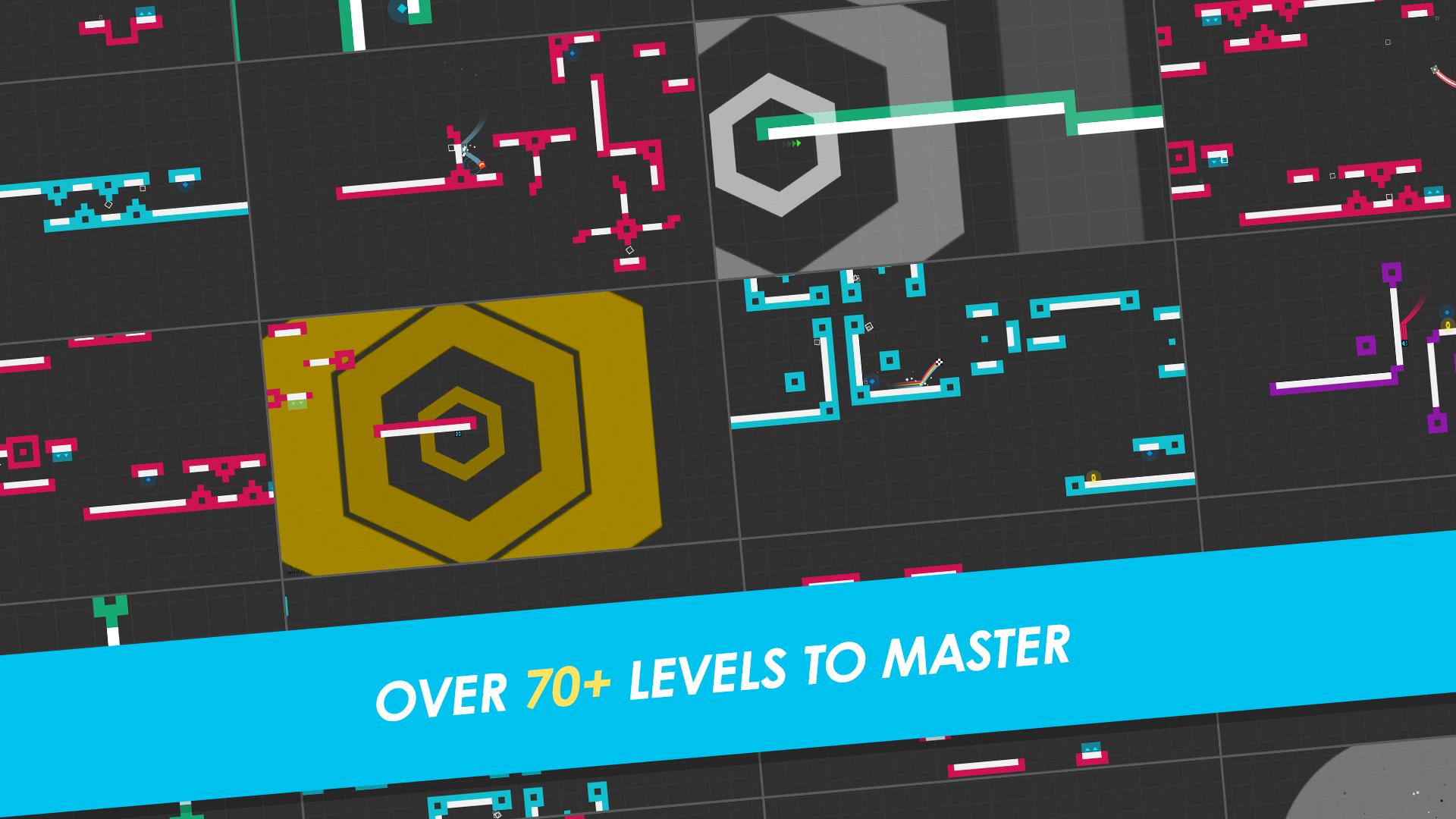 One More Jump: Big Screen Edition! screenshot 2