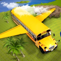 Codes for Flying Stunt Bus Driver : Auto Pilot Simulator Hack