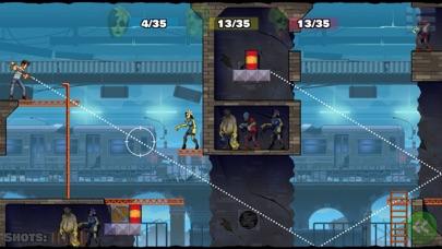 Stupid Zombies 3Screenshot von 1