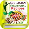 Aneka Resep Kue Tradisional Jajan Pasar Indonesia