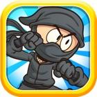 Super-Dschungel Ninja II Abenteuer-Spiel für Kinde icon