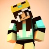 Girl Skins Creator for Minecraft Pocket Edition - iPhoneアプリ