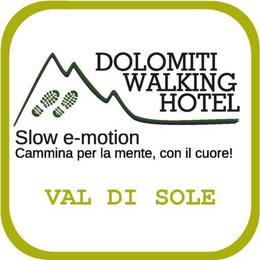 Dolomiti Walking Val di Sole