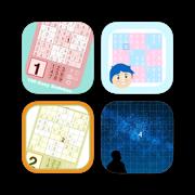 The Sudoku Bundle