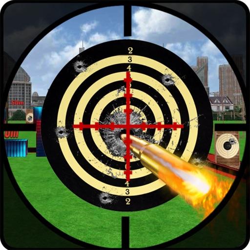 Elite Commando Training Sniper Shooter : Free Game By Asad Ali