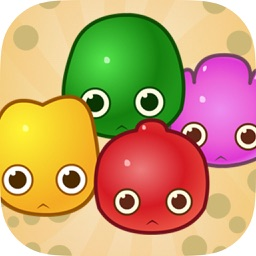 Jelly Crush - Match 3 Game for Kids And Toddlers