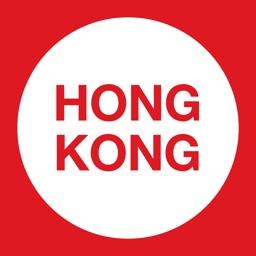 Hong Kong Offline Map & City Guide