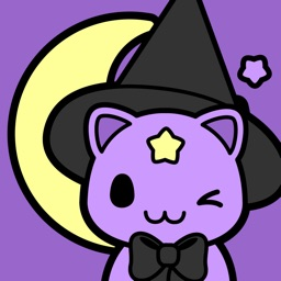 Spooky Cutie Halloween Stickers